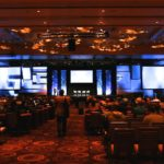 Corporate Event Las Vegas by VCI Events